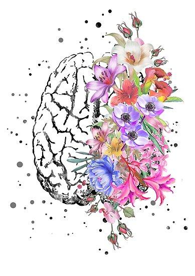 Flowers in the brain \u2013 Flowers In The Brain