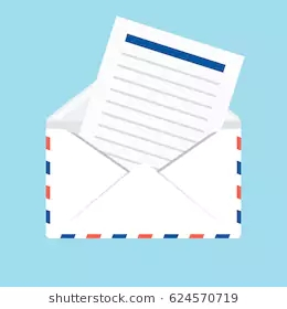 envelope-letter-flat-vector-cartoon-260nw-624570719